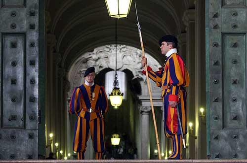 Guardia-Vaticano
