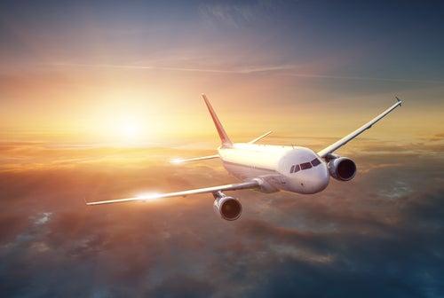 Mitos y verdades sobre los vuelos en avión