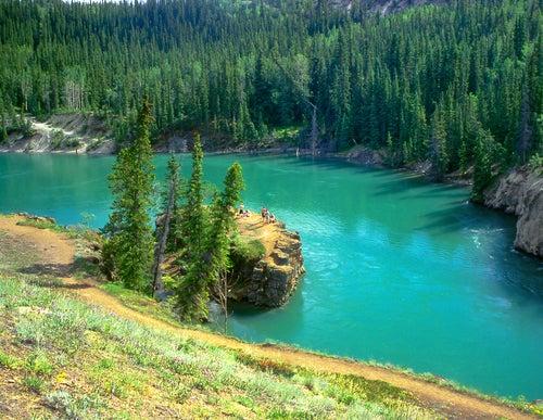 Río Yukon