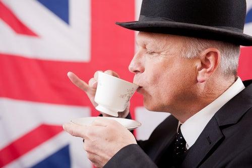 Resultado de imagen para té inglaterra