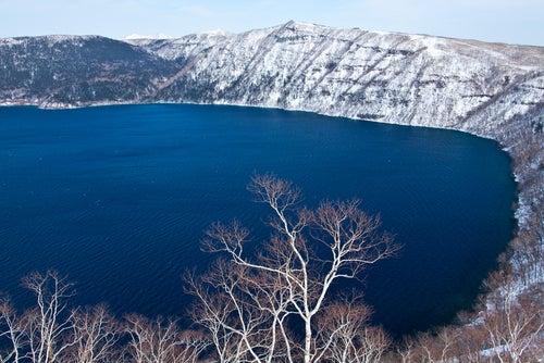 Lago Mashu