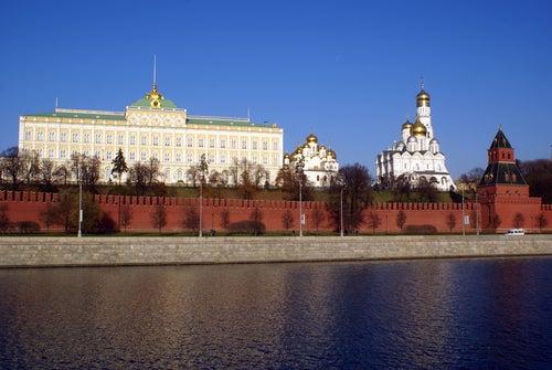 Kremlim - Valery Shanin / Shutterstock.com