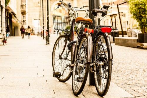 8 ciudades europeas para visitar en bici
