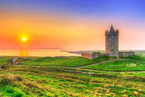 10 rincones preciosos de Irlanda