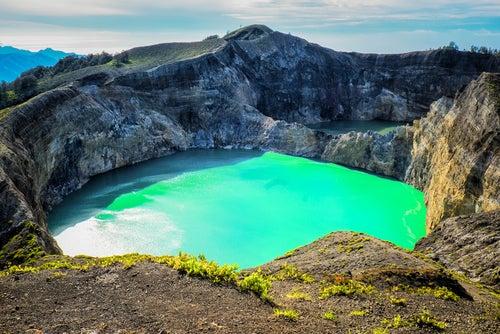 Los cuatro lagos más bonitos del mundo