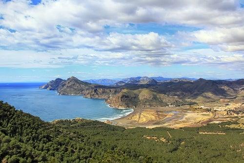 Playa Lastre