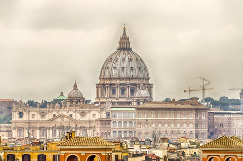 Mitos y verdades del Vaticano