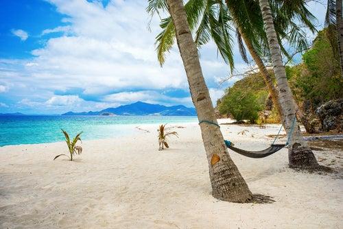 Dos islas paradisíacas que casi nadie conoce