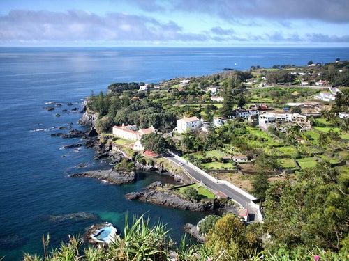 Pisao Azores
