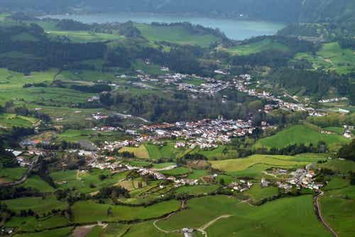 Conoce São Miguel, la mayor de las islas Azores