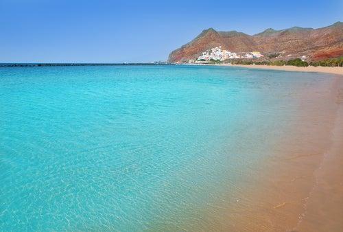 Las 7 playas más bonitas de Canarias