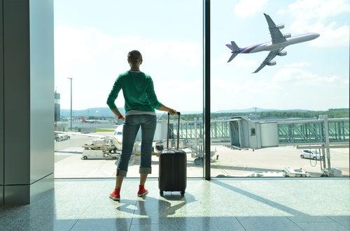 5 tipos de personas con las que no deberías viajar
