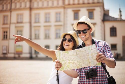 6 consejos para parejas que viajan juntas por primera vez