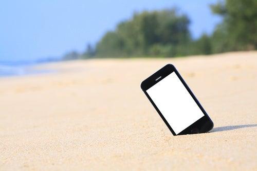 6 razones para no llevar tecnología a tus viajes