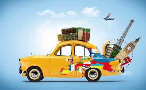 Formas de viajar ¿Cuál eliges tú?