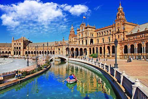 7 planes perfectos para descubrir Andalucía
