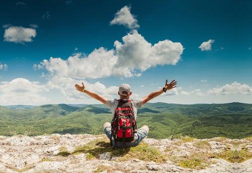 4 razones por las que viajar solo es lo mejor