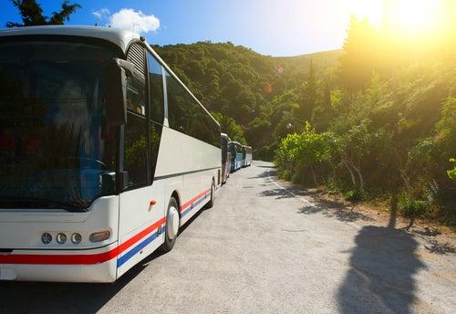 10 consejos para viajar en autobús