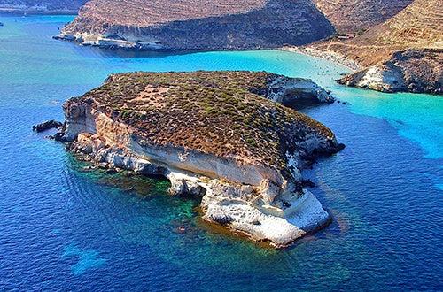 7 Islas mediterráneas desconocidas para los turistas