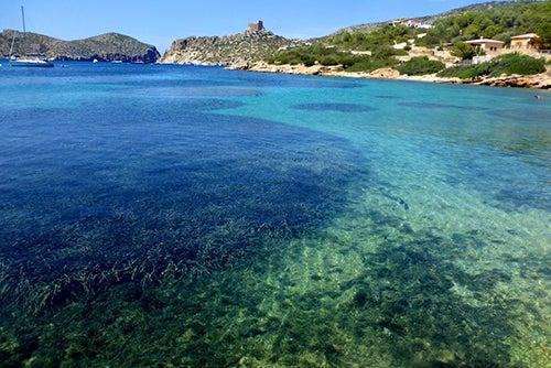 Isla de Cabrera