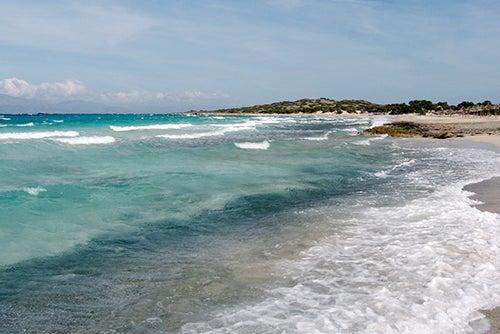 Isla de Khrysi