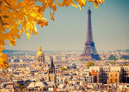 Un fin de semana en París: qué ver y hacer