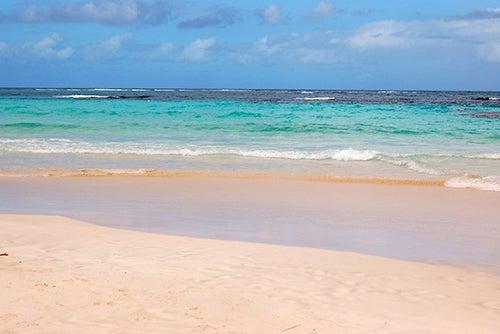 Playa Flamenco en Culebra - Angela Rutherford / Flickr.com