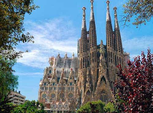 48 horas en Barcelona, una visita rápida pero intensa