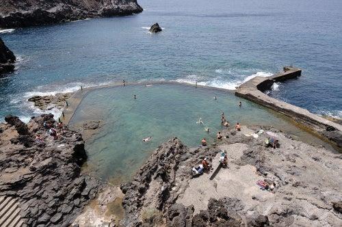 Las 6 mejores piscinas naturales de España