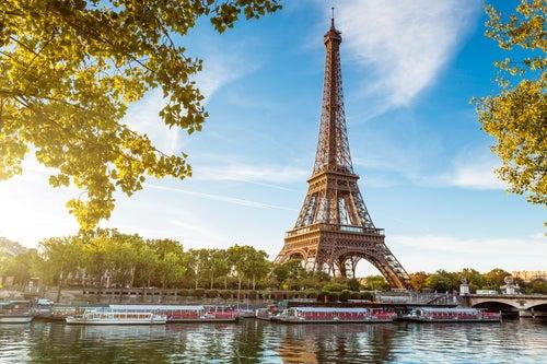 Te contamos 10 curiosidades sobre la Torre Eiffel