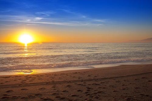 Las 4 mejores playas en España