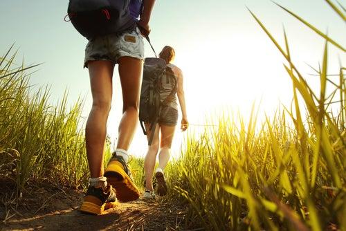 Las 8 mejores rutas senderistas del mundo