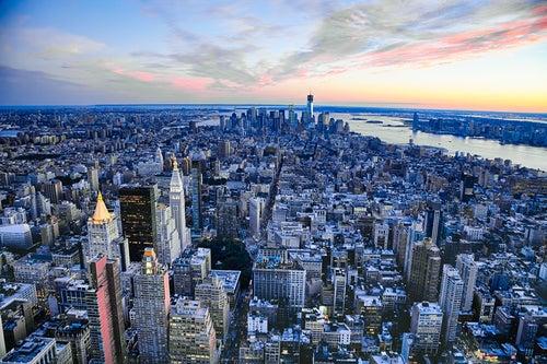 5 lugares inspiradores en el mundo