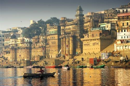 Resultado de imagen de india paisajes
