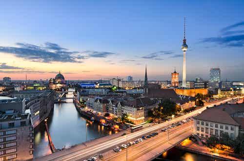 6 rincones secretos de Berlín que no conocías