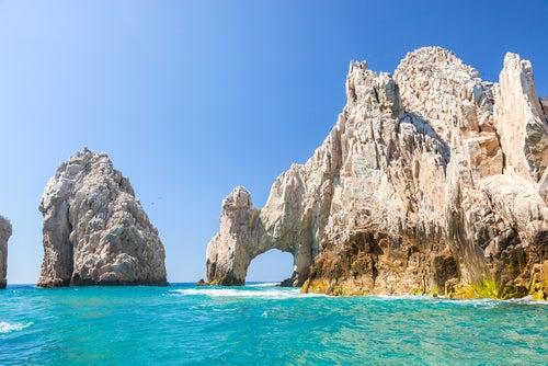 Cabo San Lucas  en México