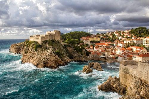 Dubrovnik: la perla de Croacia
