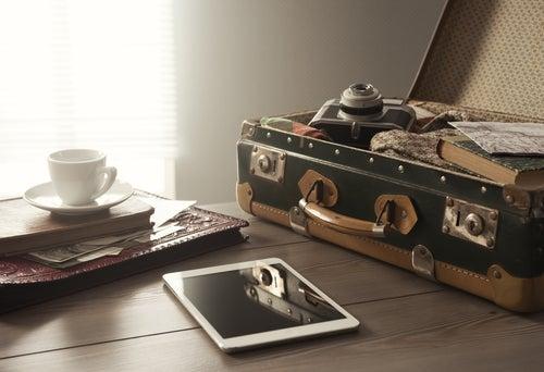 7 razones para alegrarte cuando regresas de viaje