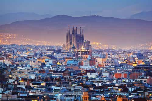 9 rincones mágicos en Barcelona