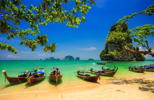 6 lugares de Tailandia que no te deberías perder