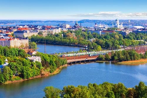 9 ciudades con el aire más puro del mundo
