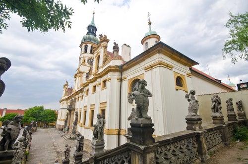 El-Loreto-Praga