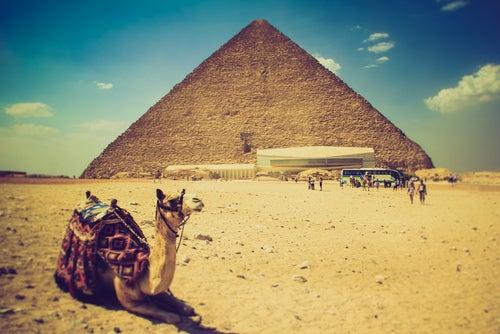Pirámides de egipto Patrimonio de la Humanidad