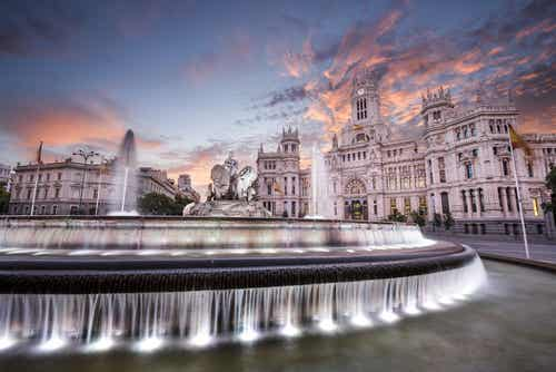 Cuatro cosas que tienes que ver en Madrid