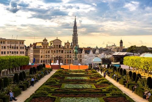 6 cosas que hacer en Bruselas