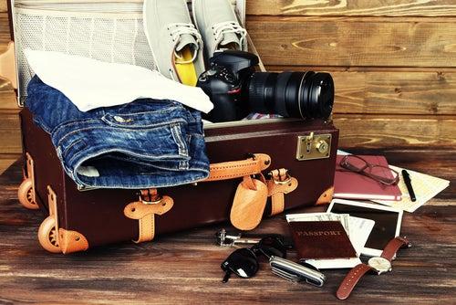19 cosas que muestran si eres adicto a los viajes