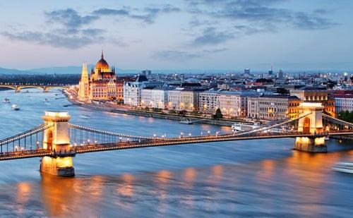 Las mejores cosas que hacer en Budapest