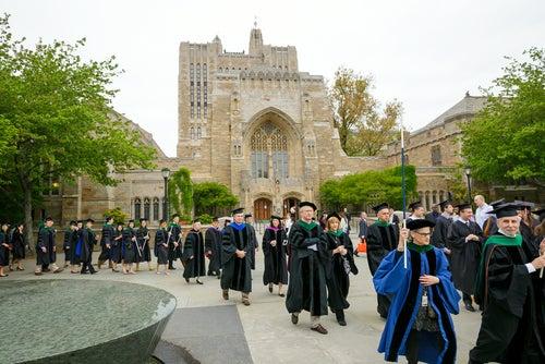 Las 7 universidades más bonitas del mundo