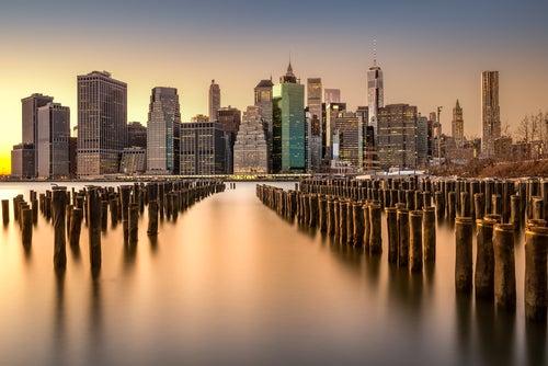 7 lugares que debes visitar en Nueva York