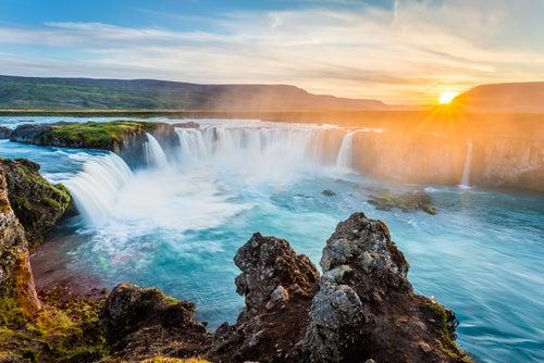 6 lugares en Islandia que tienes que visitar